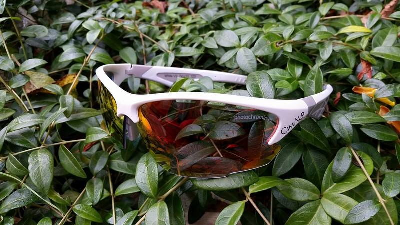 Les lunettes photochromiques Spectre 26 – UV400.